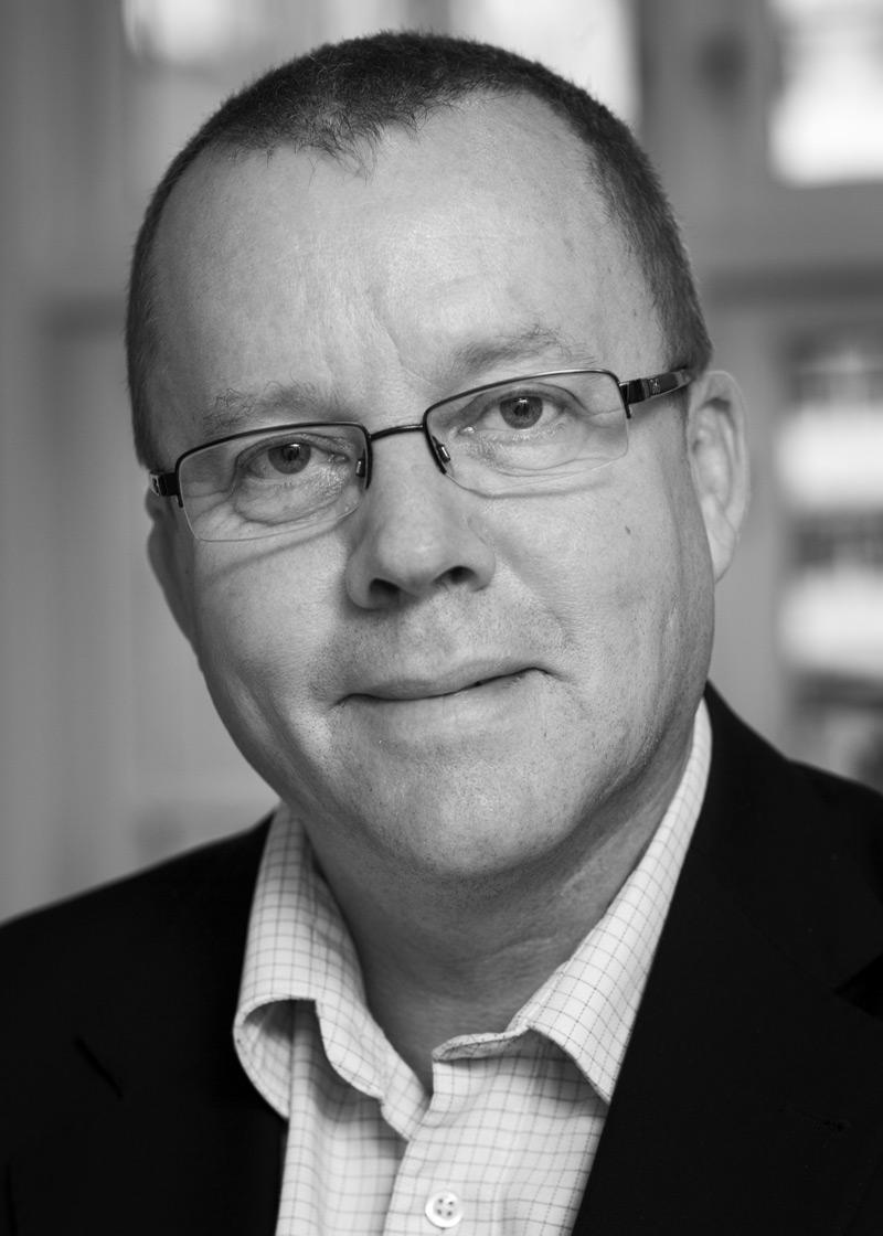 Peter Öberg