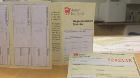Region Gotland har infört eFrikort i vården
