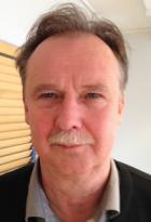 Pär Karlsson, Change Manager, Swedish Transport Administration
