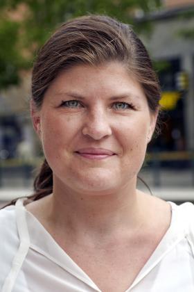 Jennica Berglund