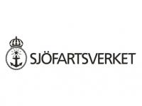 Sjöfartsverket logotyp