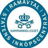 Kammarkollegiets ramavtal för Managementtjänster