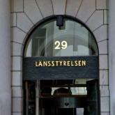 Fortsatt förtroende hos Länsstyrelsen i Stockholms Län